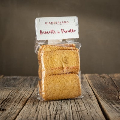 Biscotti di Pavullo - Giamberlano