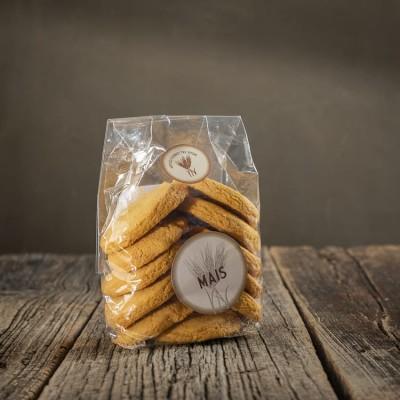 Biscotti di Mais - Antico Forno Tre Spighe