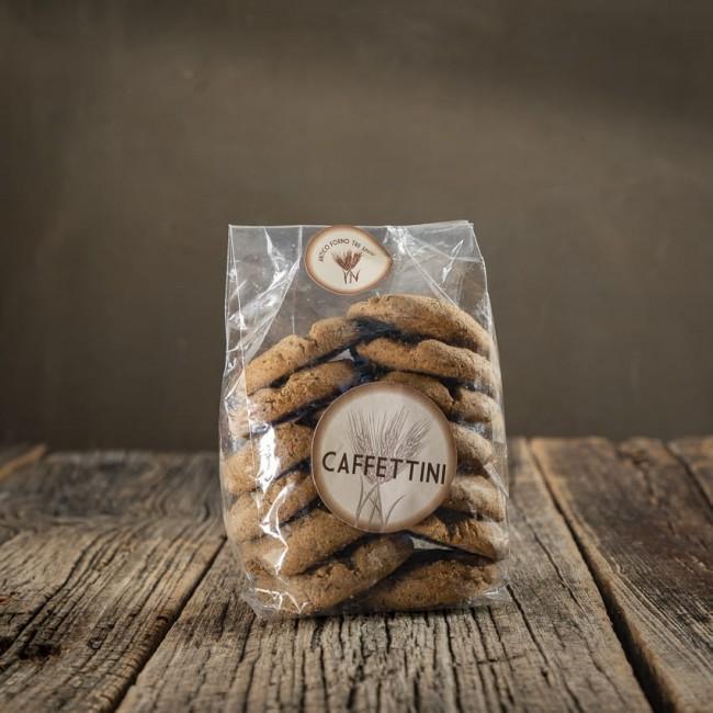 Biscotti Caffettini - Antico Forno Tre Spighe