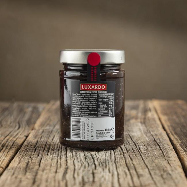 Confettura Extra Pruny Aspra - Luxardo