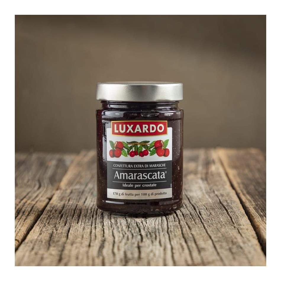 Confettura Extra Amarascata - Luxardo