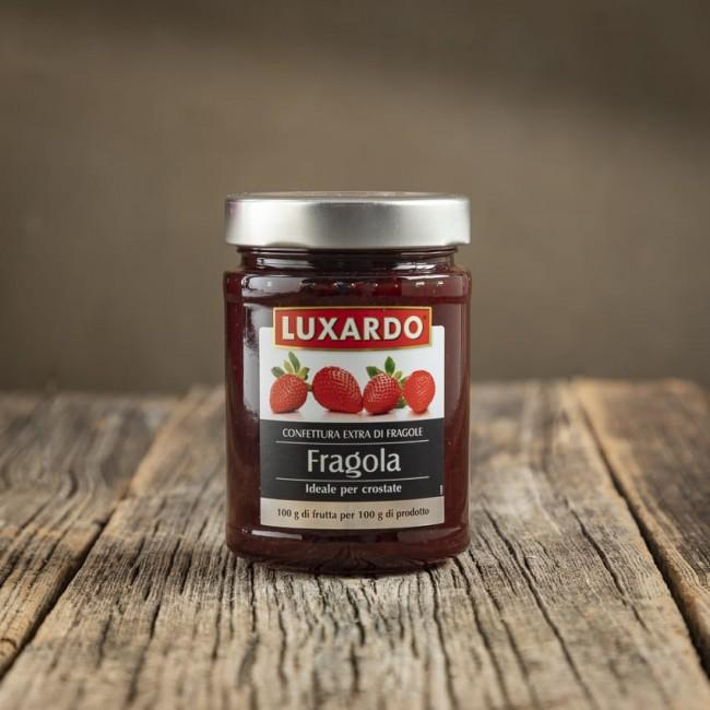 Confettura Extra Fragola - Luxardo