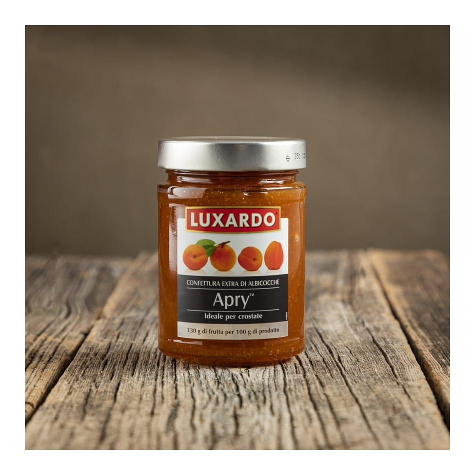 Confettura Extra Apry - Luxardo