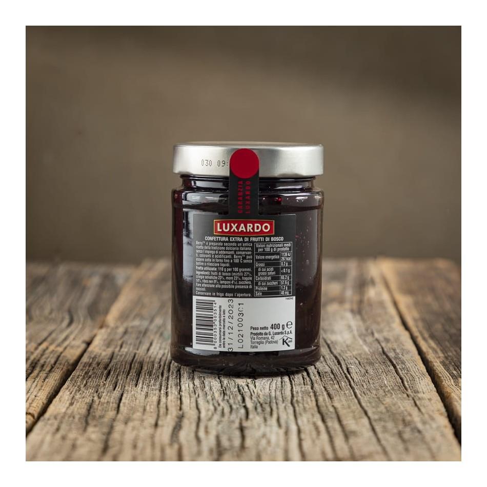 Confettura Extra Berry - Luxardo