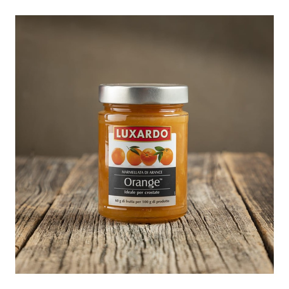 Confettura Extra Orange - Luxardo