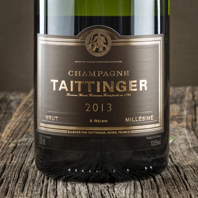 Champagne Millesimato Brut...