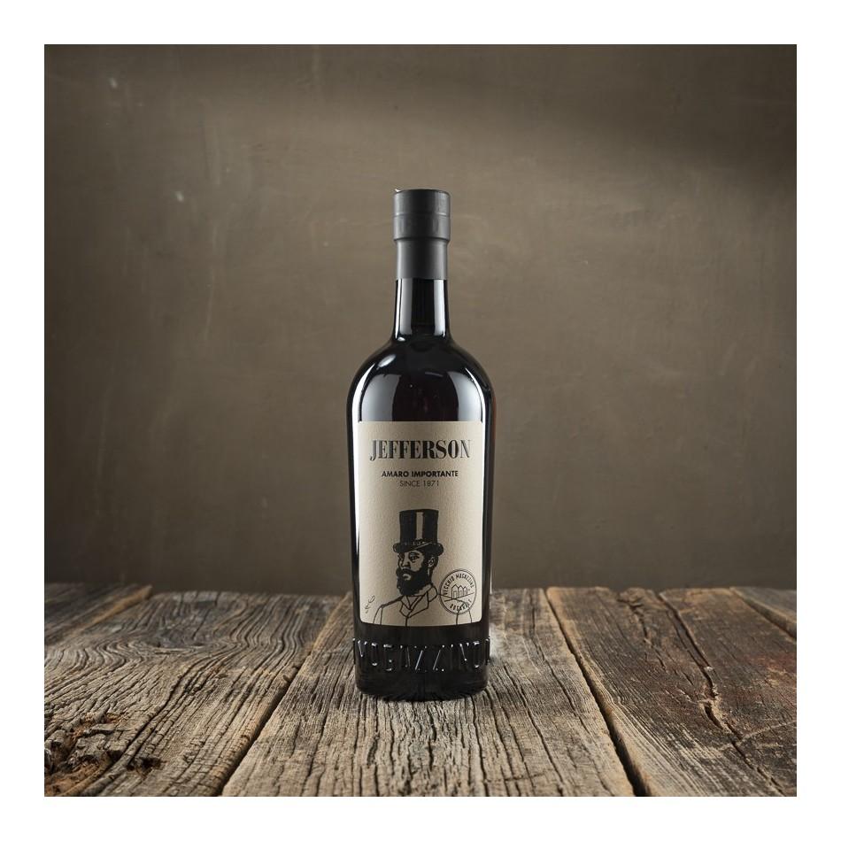 Jefferson Amaro importante - Vecchio Magazzino Doganale