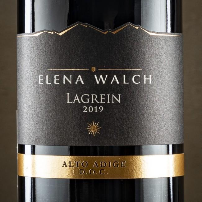 Lagrein D.O.C. - Elena Walch