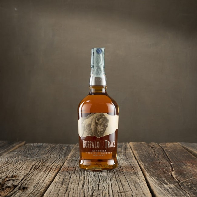 Kentucky Straight Bourbon Whiskey - Buffalo Trace