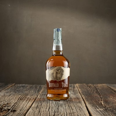 Kentucky Straight Bourbon Whiskey - Buffalo Trace