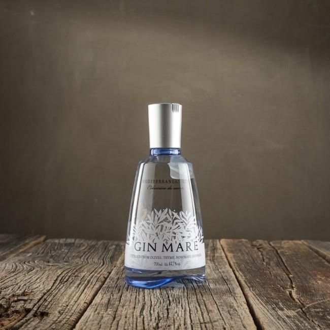 """Mediterranean Gin """"Collecion de Autor"""" - Vilanova I La Geltru"""