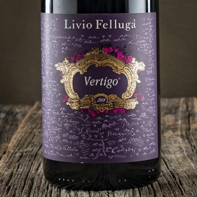 Vertigo I.G.T. - Livio Felluga