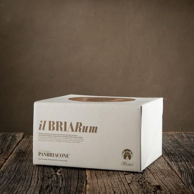 Il Bria Rum - Pasticceria Bonci