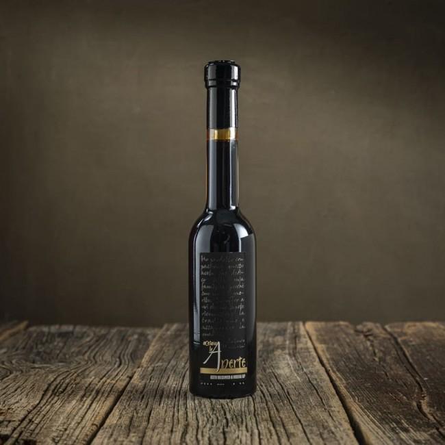 Aceto balsamico di Modena I.G.P. - Etichetta Nera - Acetaia Le Aperte