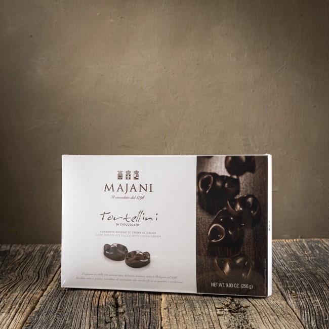 Tortellini di Cioccolato Fondente - Majani