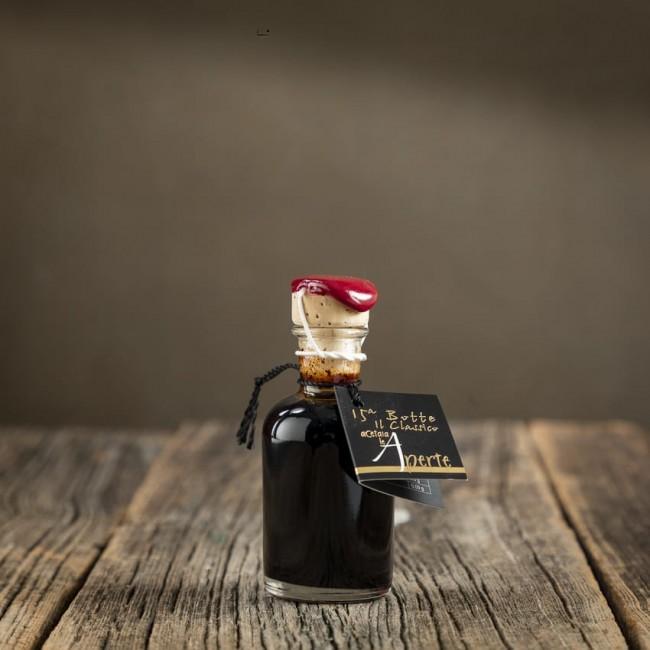 Condimento balsamico -  15ª Botte – Il Classico Piccola - Acetaia Le Aperte