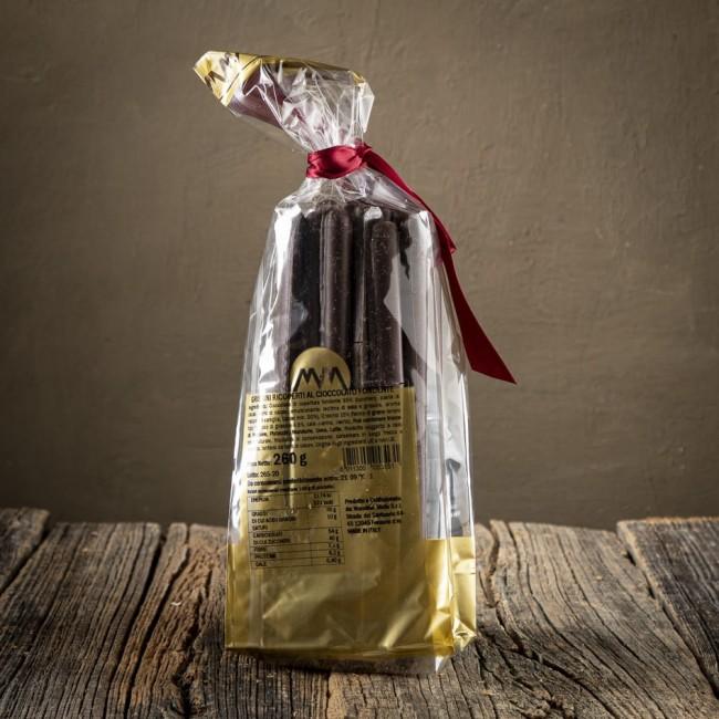 Cioccogrissini Fondenti - Mandrile Melis
