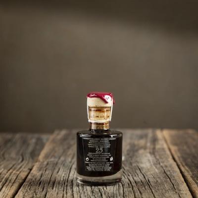 Aceto balsamico - 25ª Botte - Acetaia Le Aperte