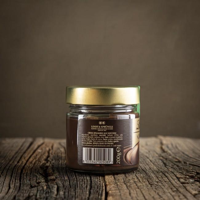 Crema di Nocciole - Lindt