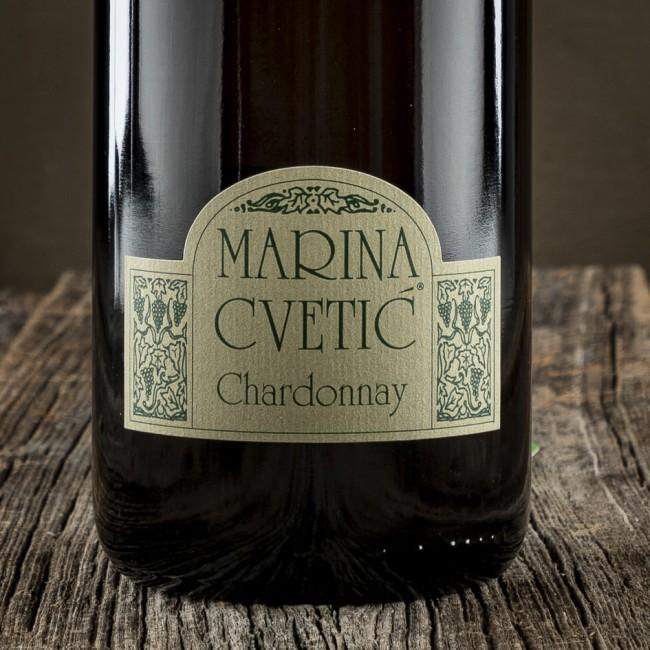 "Vino Bianco ""Marina Cvetic"" Chardonnay I.G.T. - Cantina Masciarelli"