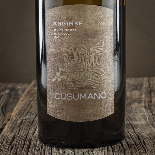 Angimbè Sicilia D.O.C. - Cusumano