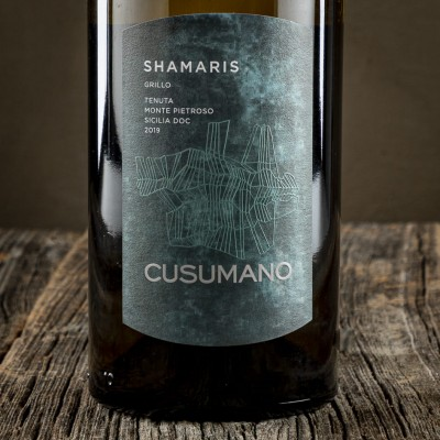 Shamaris D.O.C. - Cusumano