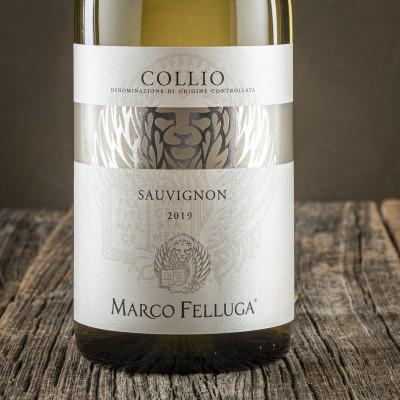Sauvignon D.O.C. Collio - Marco Felluga