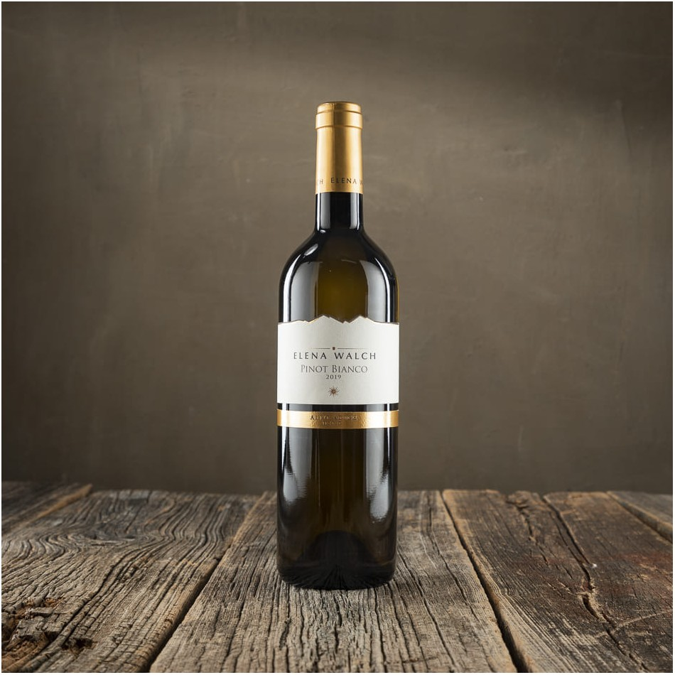 Pinot Bianco D.O.C. - Elena Walch