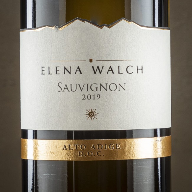 Sauvignon - Elena Walch