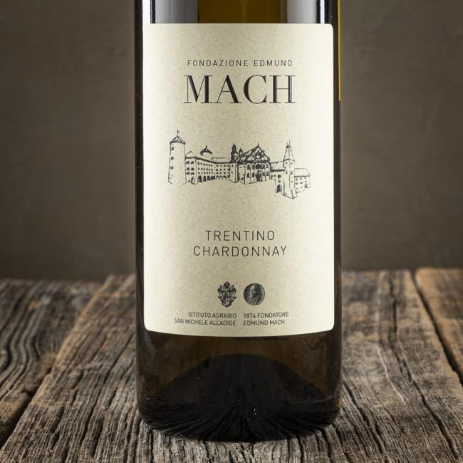 Chardonnay - Fondazione Mach