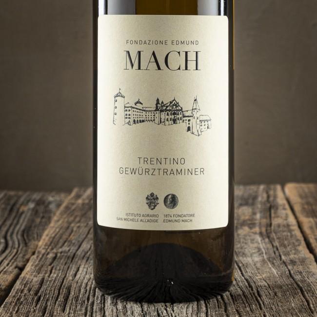 Gewürztraminer - Fondazione Mach