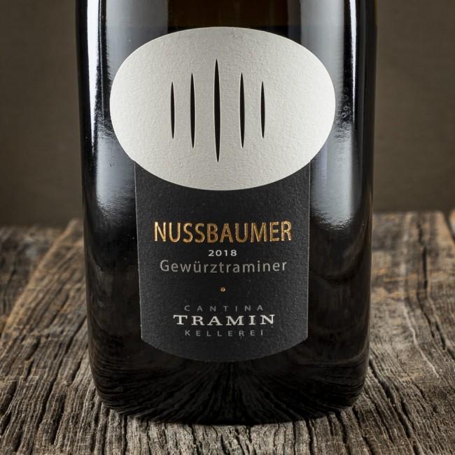 """Gewurztraminer """"Nussbaumer"""" - Cantina Tramin"""