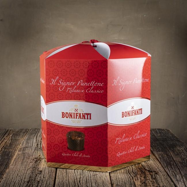 Panettone Milanese Classico - Bonifanti