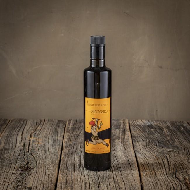 Olio Extravergine di Oliva - Pianogrillo