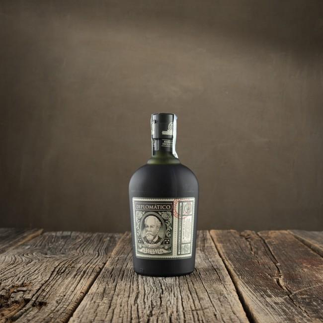 Rum Reserva Exclusiva - Diplomatico