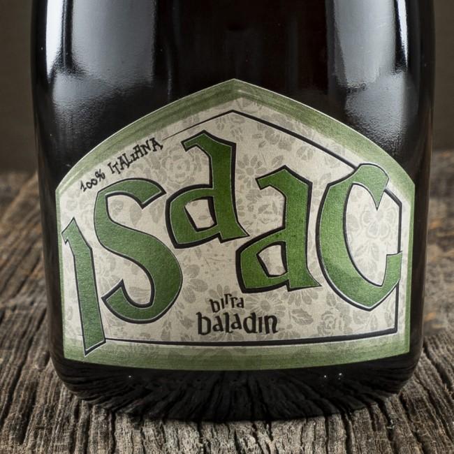 "Birra Blanche ""Isaac"" - Birrificio Baladin"