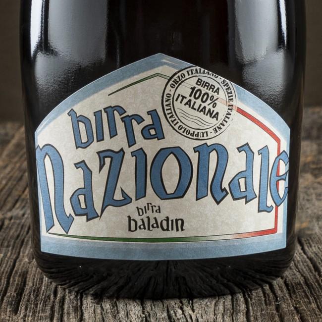 """Birra """"Nazionale"""" - Birrificio Baladin"""