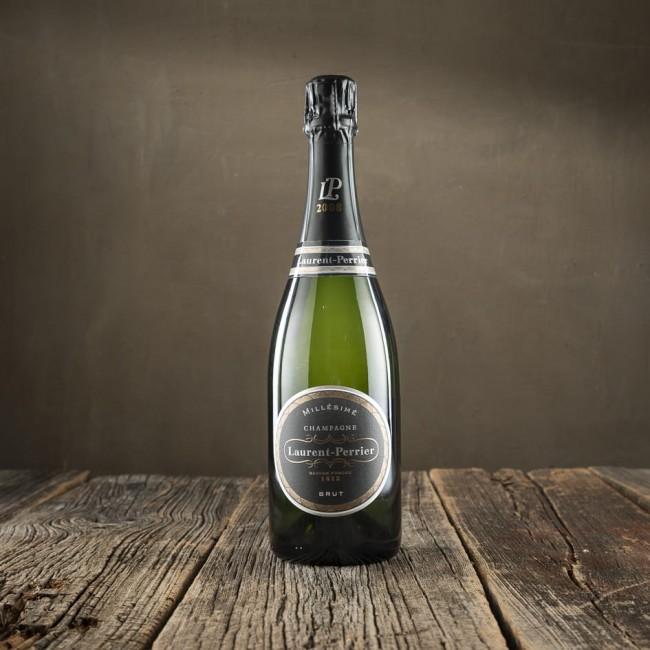 Champagne Millesimato Brut  - Mason Laurent-Perrier