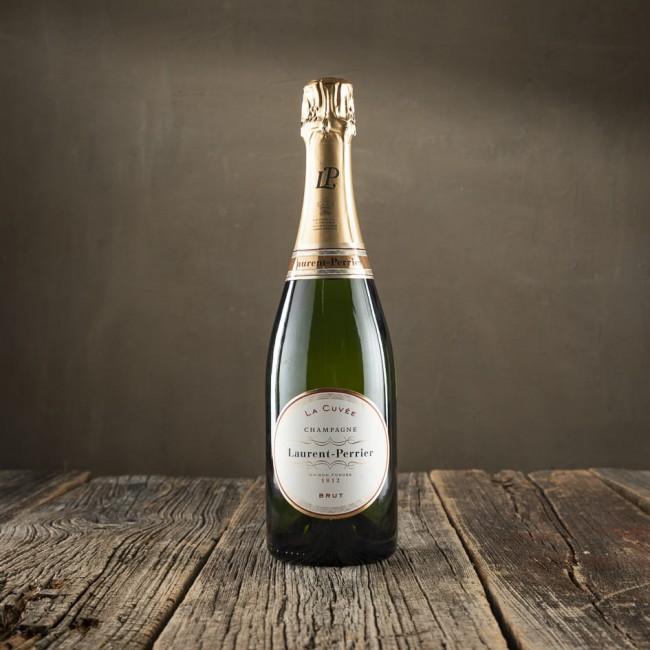 Champagne Brut  - Maison Laurent-Perrier