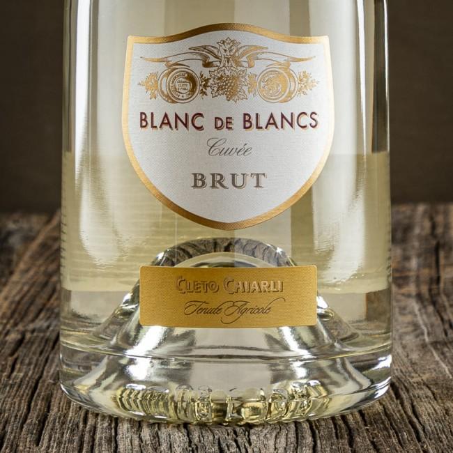 Blanc de Blancs Spumante Brut - Cantina Cleto Chiarli