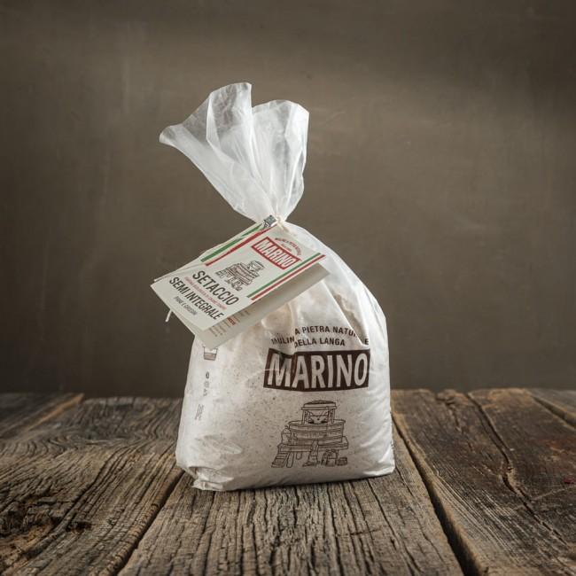 Farina Setaccio - Mulino Marino