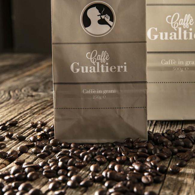 Mokador - Caffè Decaffeinato Gualtieri