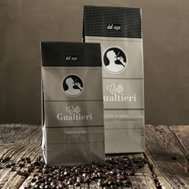 Mokador - Caffè Sublime Gualtieri