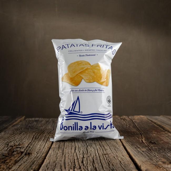 Patatine fritte - Sacchetto Bonilla a La Vista