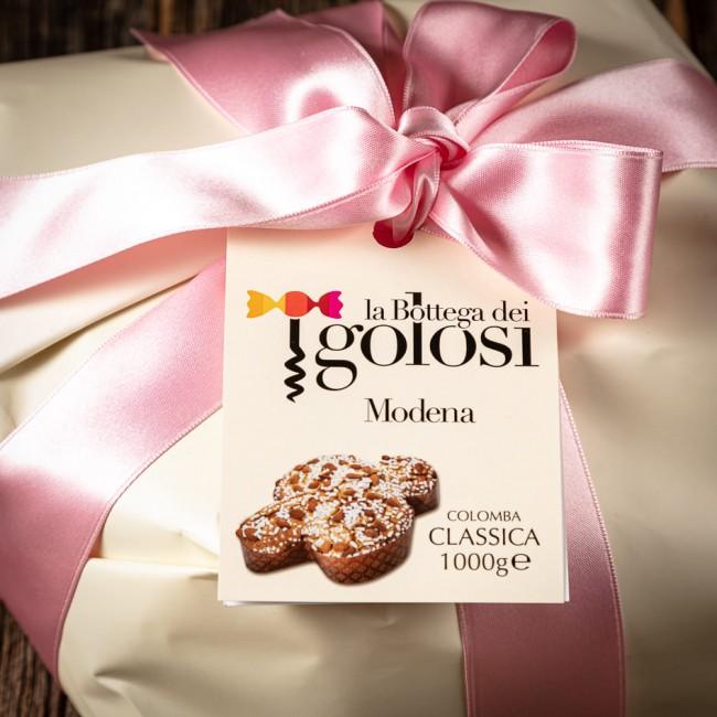 Colomba Classica - La Bottega dei Golosi