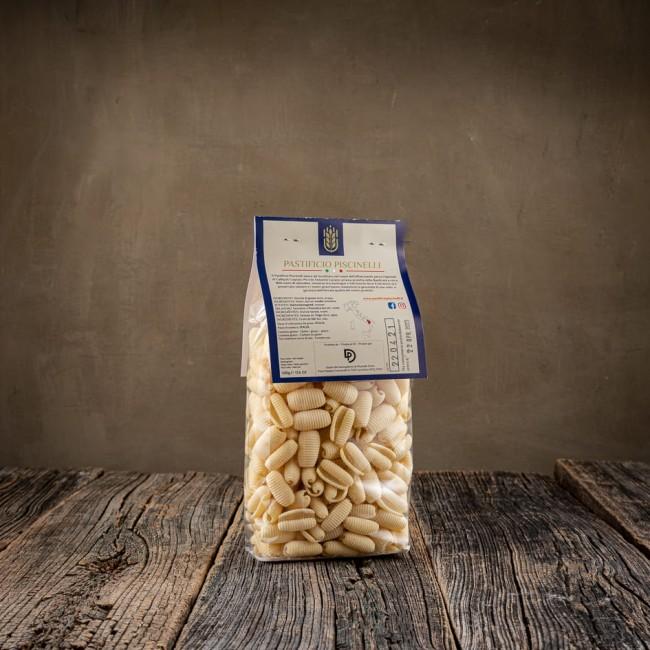 Gnocchetto sardo - Pastificio Piscinelli