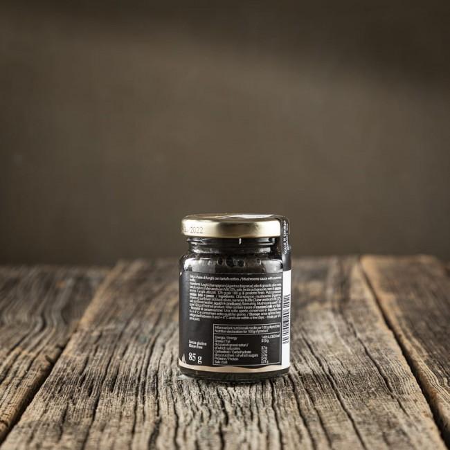 Crema del Tartufaio - Stefania Calugi