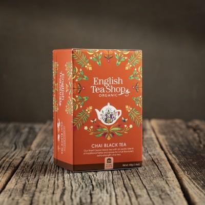 Chai Black Tea - English Tea Shop