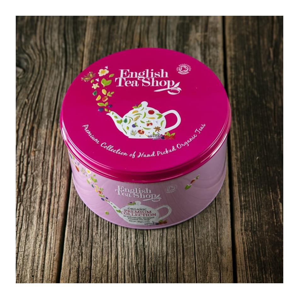 Premium Collection - English Tea Shop