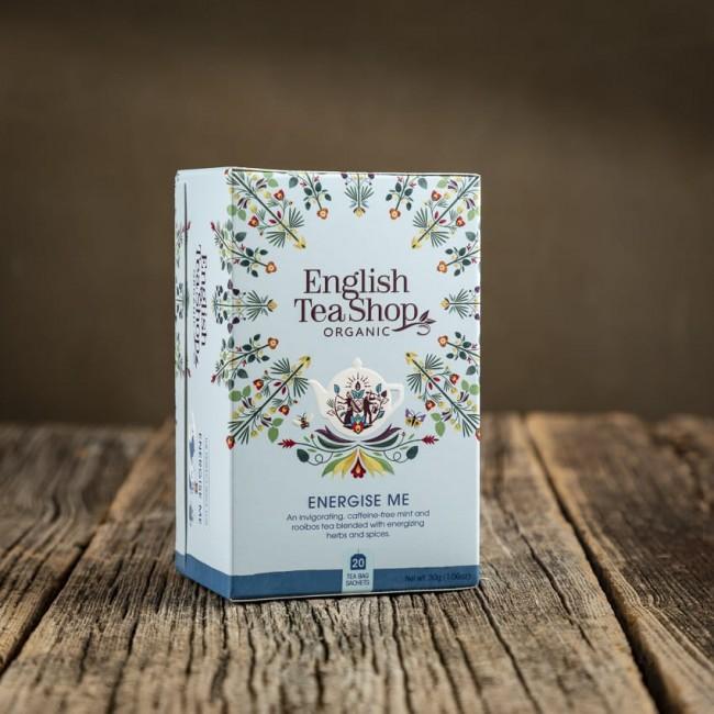 Energise Me- English Tea Shop